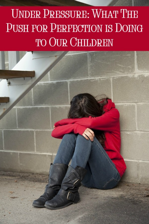 Do we, as a society, expect too much from our kids? Are our kids growing up in a pressure cooker? What happens when that pressure becomes too much to bear? Teen author Alexandra Egi shares her powerful thoughts on what happens when tweens and teens are put into the pressure cooker of life.