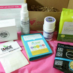 EcoCentric Mom Delivers A Box Full of Goodies Designed to Fit Every Stage of Motherhood