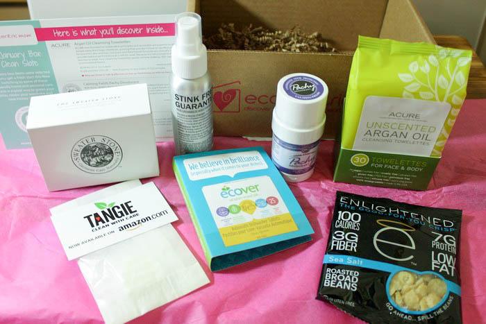 ecocentric mom box goodies 2-2
