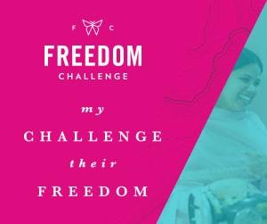 Freedom Challenge BannerAd_300x250