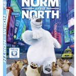 Check out Norm of the North Now On Blu-Ray + Fun Activities & Clips!
