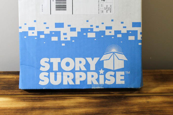 Surprise Kids with Educational Fun Each Month from Story Surprise!