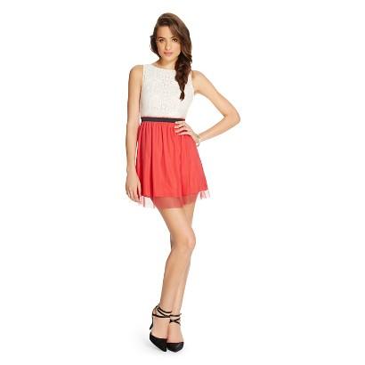 Target Skater Dress