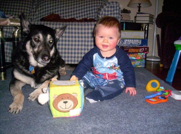 Tasha with Jacob-2