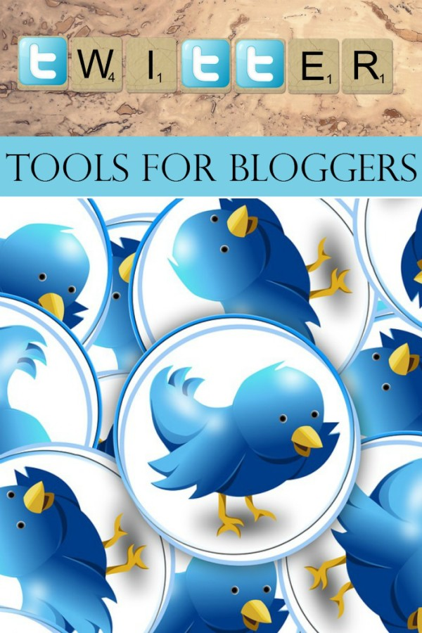 These 5 Twitter tools will make blogging easier, whether you actually like the social media network or just use it because you have to!