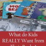 Listen to Our Kids, We Need More Diverse Books to Get them Reading