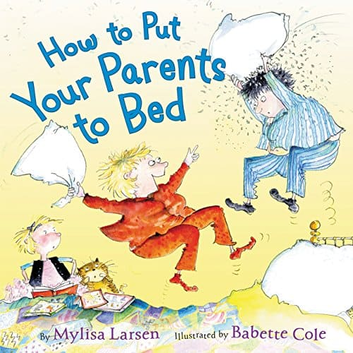 put parents to bed 21 Books That Belong In Every Child's Easter Basket (from Tots to Teens)