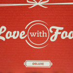 Do Some Good While Snacking Smarter with Love with Food