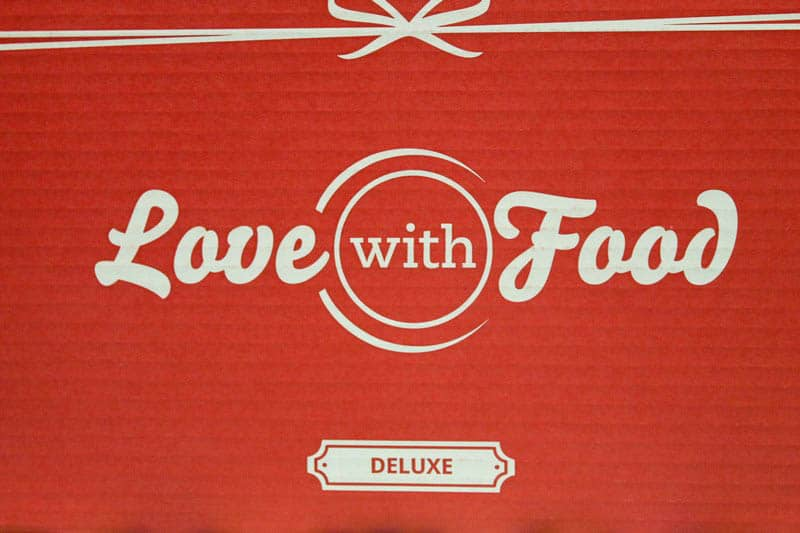 Love with Food Deluxe Box-2