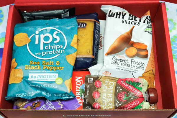 Love with Food Gluten-Free Box Contents-2