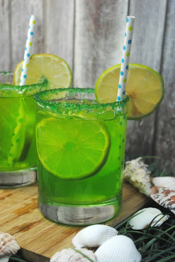 Mocktails and non-alcoholic drink recipes for summer