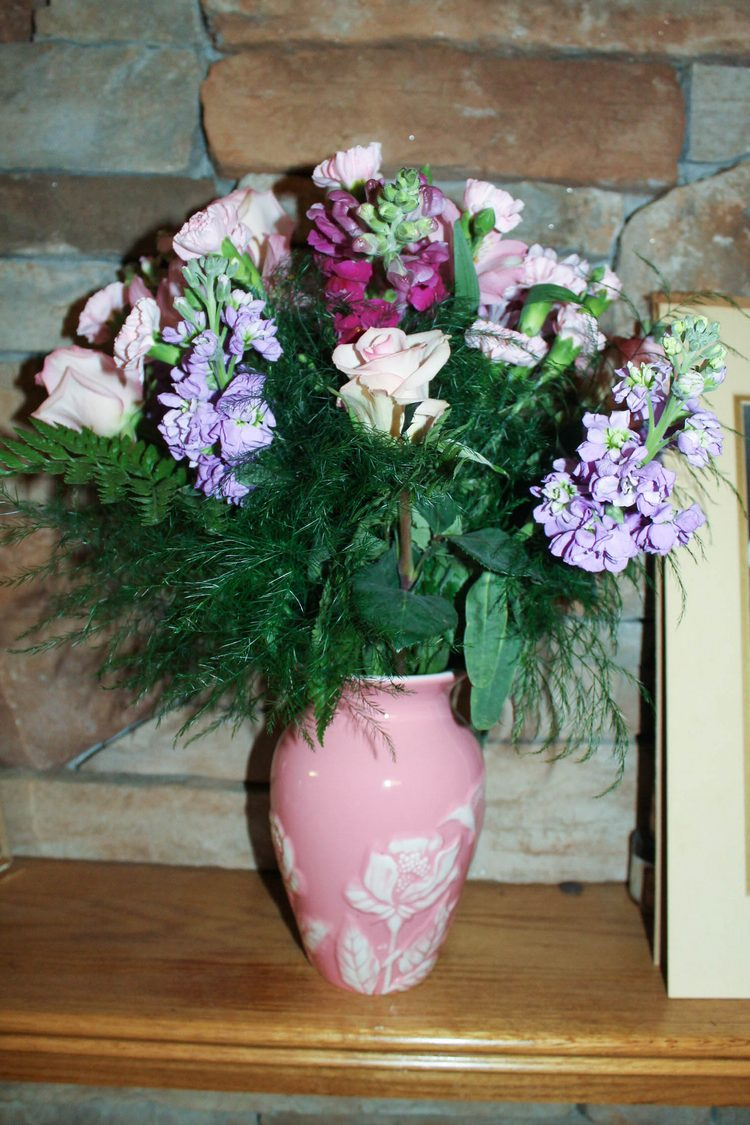 Teleflora Mothers Day 2016