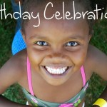 Give a Child in Need the Gift of a Joyful Birthday