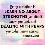Thank You, Mom, For Being Strong Enough to Teach Me to Be Strong