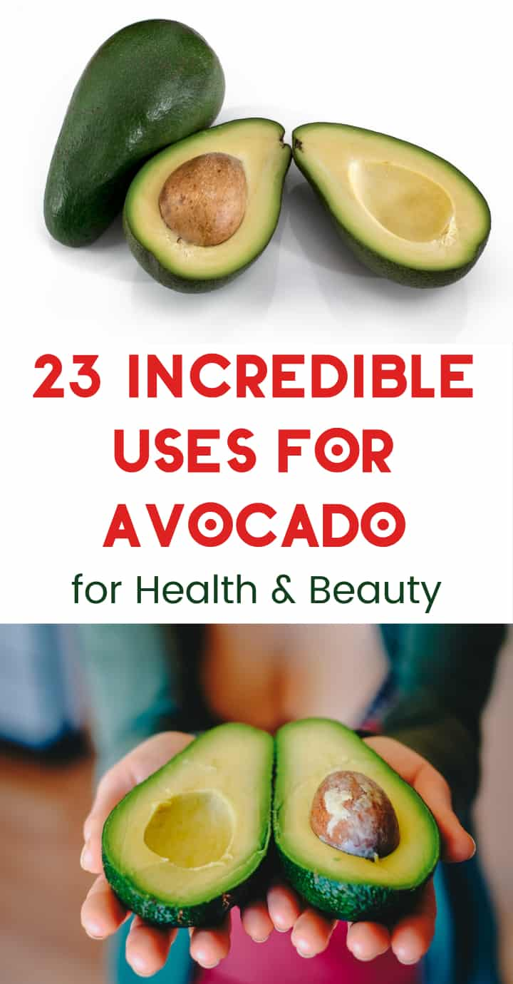 The avo fruit itself also has a myriad of uses in your beauty routines. Today I'm sharing some of my favorite uses for avocado and avocado oil outside your kitchen