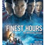 The Finest Hours is more than just a stunning action/adventure movie, it's a celebration of brotherhood, love and strength of spirit. Check it out!