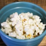 Pipcorn isn't just the cutest popcorn on the planet, it's pretty darn tasty too. Every itty-bitty kernel is popped to perfection and full of flavor. But that's not even what I love most about it! It's the story behind it that really inspires!