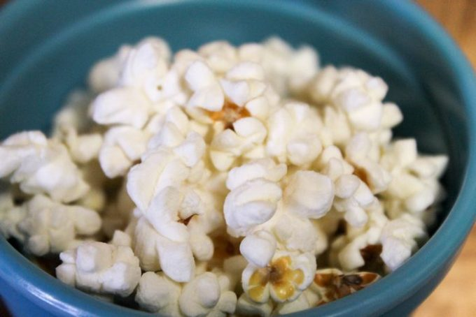 Pipcorn: The Little Popcorn With Great Big Heart