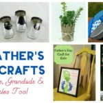 19 Father's Day Crafts to Make for Dads, Granddads & Other Special Men in Your Child's Life