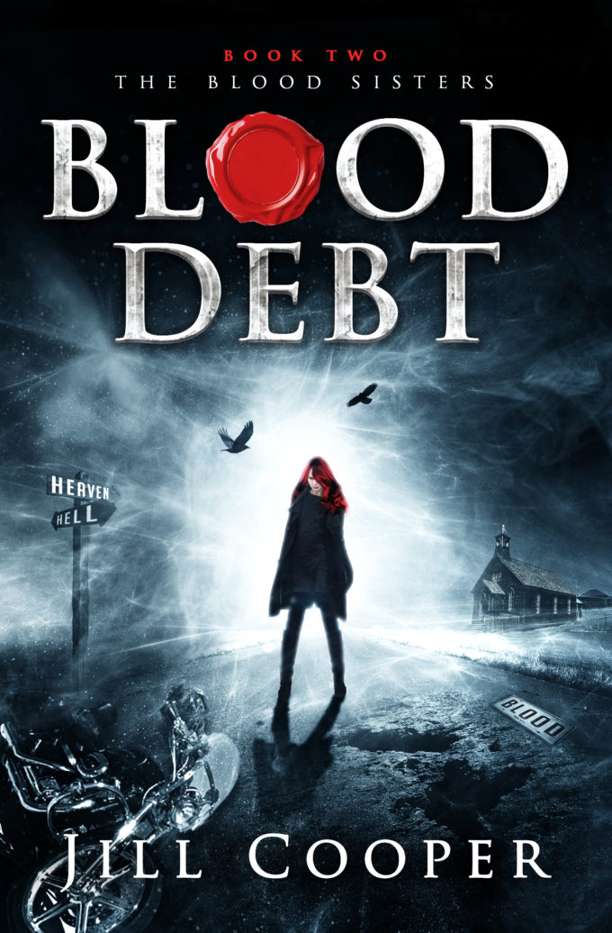 Blood Debt Book Tour: Read the Excerpt