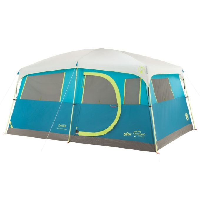 Coleman Tenaya Lake Tent