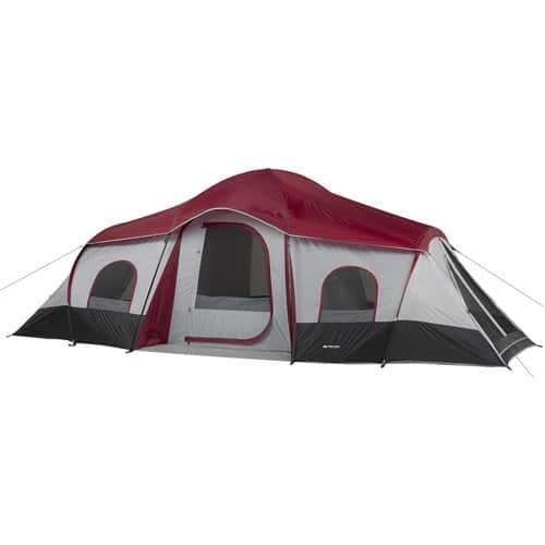 Ozark 10 person tent