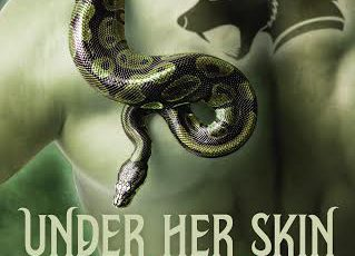 Lindi Parker works hard at being human, not an easy task for a weresnake. She has no desire to search for others like her—until a new case changes everything. When Lindi learns that she she's not the only shapeshifter in the world, she realizes she might be next on a killer's list.