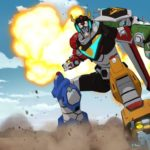 Netflix Reboots Voltron  & It Looks Awesome! + Free Coloring Sheets, Videos & Trivia