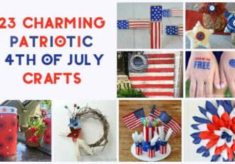 patriotic crafts for adults f