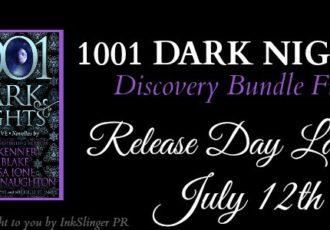 1001 Dark Nights Bundle Five - RDL Banner