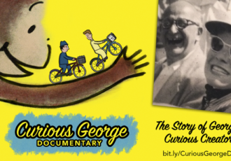 Curious George Documentary F