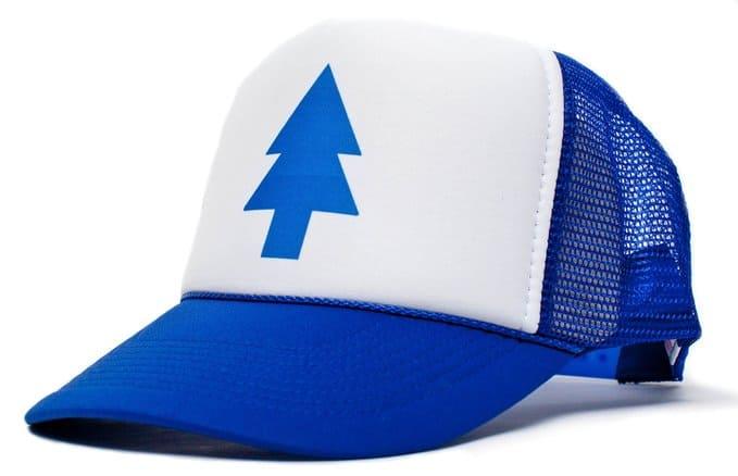 Dipper Hat