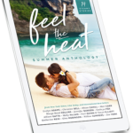 Feel the Heat Summer Anthology
