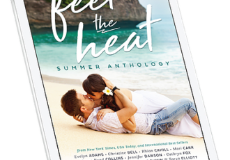 Feel the Heat Summer Anthology