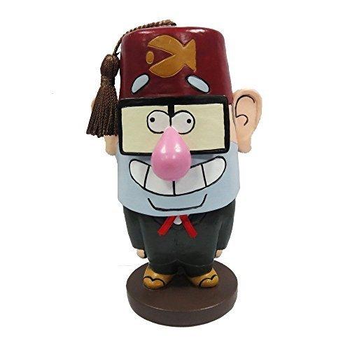 Mr. Mystery Bobblehead