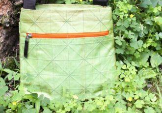 Net Effects Moxie Travel Bag  f
