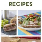 Beat the Heat with These Yummy No-Cook Sandwich Recipes