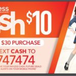 Save Big at Chuck E Cheese & Payless & Squeeze More Fun Out of Summer