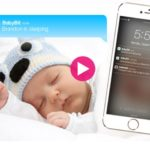 New Moms Meet Babybit: World's First Smart + Mobile Baby Monitor Designed With You in Mind