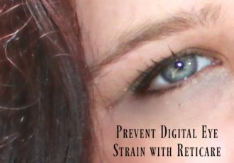 digital eye strain f