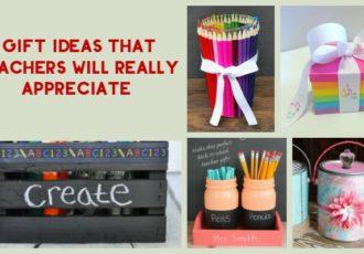 teacher gift ideas f