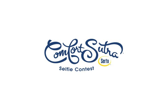 ComfortSutra Serta Selfie Contest