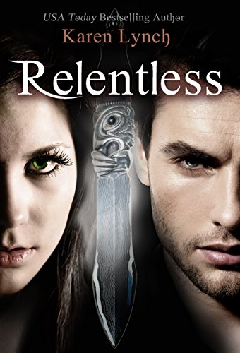 Relentless YA Paranormal