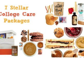 college care packages f