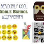 Seriously Cool Back to School Accessories for Middle Schoolers
