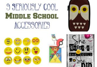 middle school accessories f