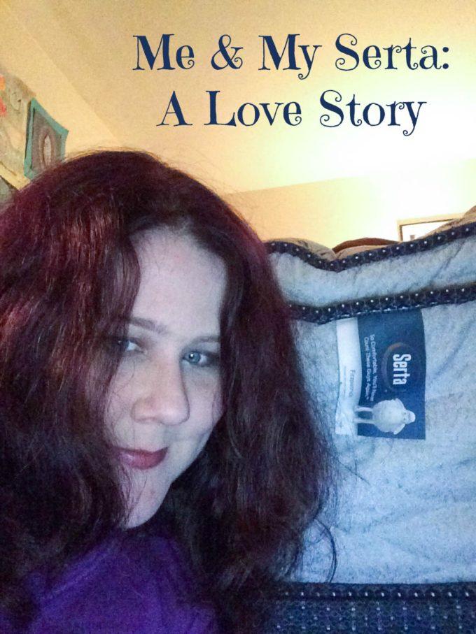 serta love story