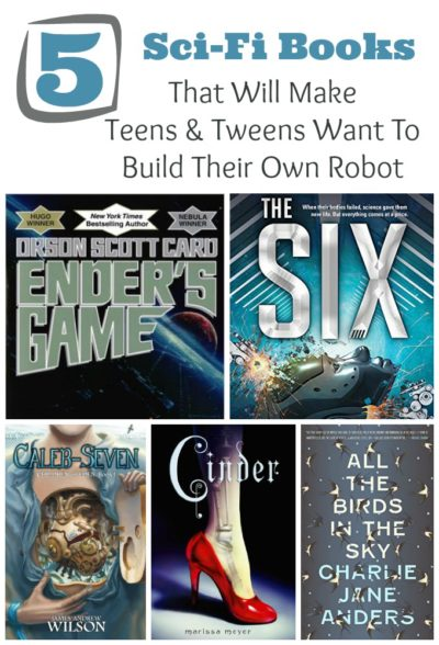 5-amazing-sci-fi-books-that-will-make-teens-tweens-want-to-build-their-own-robot
