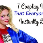 7 Cosplay Ideas That Everyone Will Instantly Love