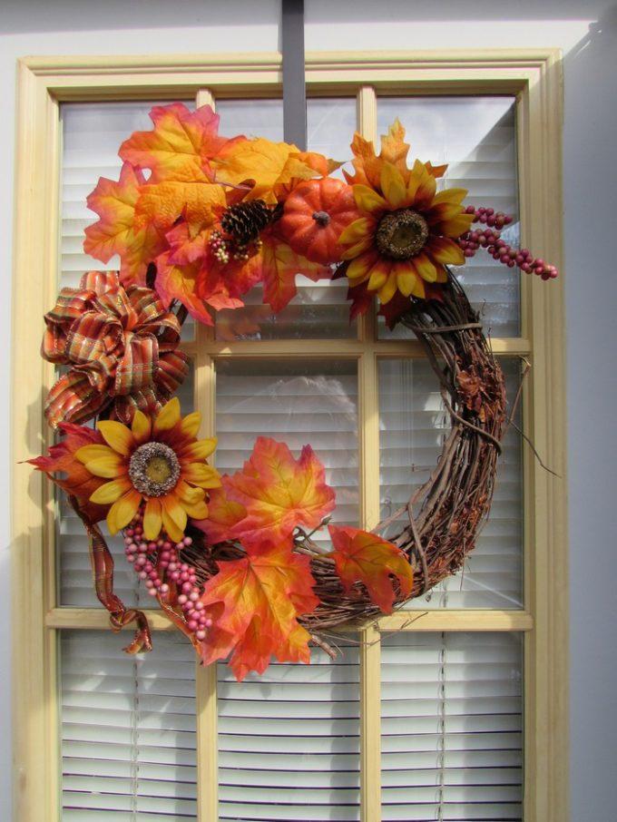 Fall Home Decor Tips 2